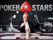 Reinhard Nack - Campeão Hamburgo Cup - PokerStars Festival