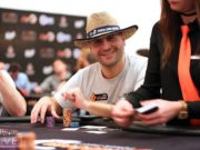 Roberto Romanello - Caribbean Poker Party