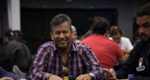 Rogério Siqueira - BSOP Millions