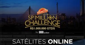 SP Million Challenge
