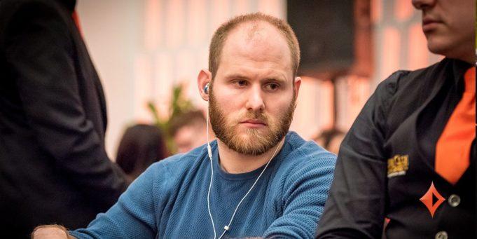 Sam Greenwood - Caribbean Poker Party