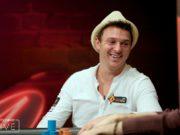 Sam Trickett - Caribbean Poker Party