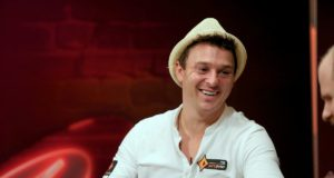 Sam Trickett - Caribbean Poker Party