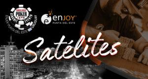 Satélite WSOP Uruguai