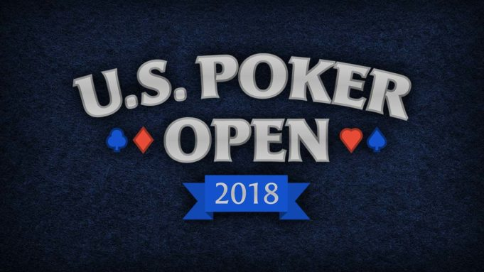 US Poker Open on PokerGO