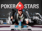 Ulrich Pauls campeão do Main Event do PokerStars Festival Hamburgo