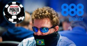 Fred Bittar - WSOP Europa