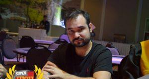 Ariel Bahia - Super High Roller Casino Iguazu