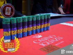 Super High Roller - Casino Iguazú
