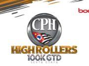High Roller do CPH
