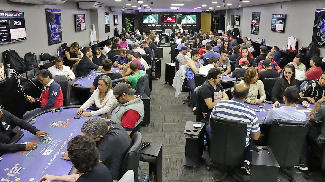 Próximos torneios - H2 Club São Paulo