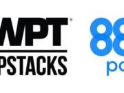 WPT DeepStacks faz parceria com o 888poker