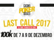 Last Call 2017 - Casino Iguazú