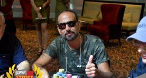 Marcelo Ruiz - Super High Roller Casino Iguazú