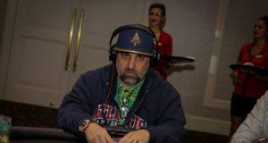 Marcelo Mesqueu - Super High Roller Casino Iguazú