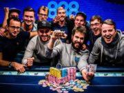 Dominik Nitsche - High Roller for One Drop - WSOP Europa