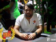 Ricardo Souza - Super High Roller do Casino Iguazú