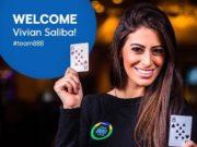 Vivian Saliba - Team 888poker