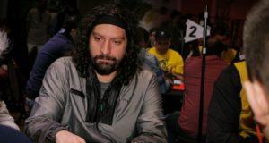 Nicolas Velarde - Super High Roller Casino Iguazu