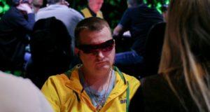 André Coronel - Super High Roller Casino Iguazu