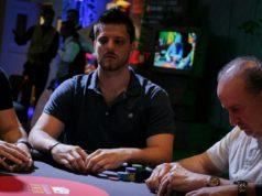 Luiz Duarte - Super High Roller Casino Iguazu