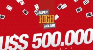 Super High Roller do Casino Iguazu
