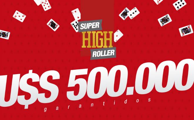 super high roller do casino iguazГє