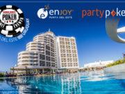 WSOP Uruguai - partypoker