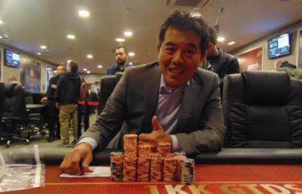 Antonio Kina - 1KK Stars