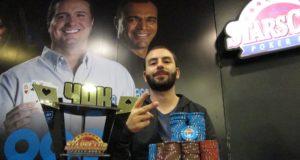 Marcelo Rassi - 40K Stars