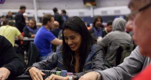 Marcela Camargo - BSOP Millions