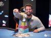 André Sá - Campeão Main Event - WSOP Uruguai