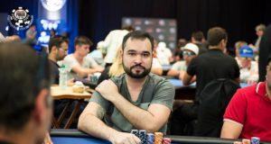 Ariel Bahia - WSOP Uruguai