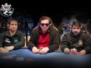 Finalistas High Roller WSOP Uruguai