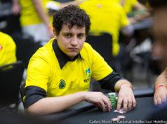 Gabriel Grilo - Mega Freeroll BSOP Millions