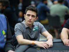 Ramon Sfalsin - BSOP Millions - Crédito: Carlos Monti
