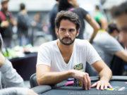 Thiago Camilo - BSOP Millions - Crédito: Carlos Monti