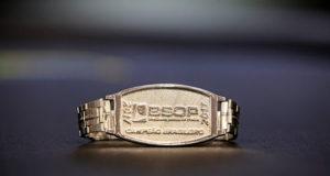 Bracelete - Campeão Brasileiro - BSOP Millions