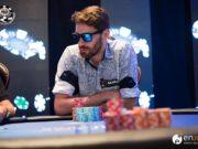 Bruno Desimoni - WSOP Uruguai