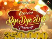 ByeBye 2017
