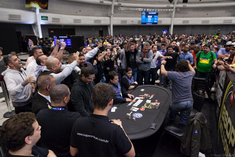 Torcida Start-Up - BSOP Millions