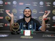 Felipe Difini - Campeão Heads-Up BSOP Millions