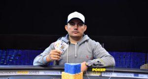 Daniel Freitas Turbo Knockout NPS