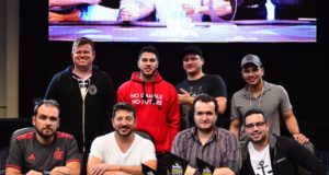 FT High Roller NPS Grand Final