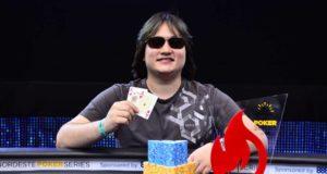 Dante Goya - On Fire - NPS Grand Final