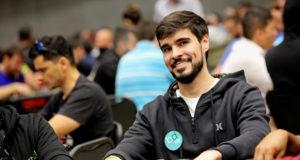 Bernardo Rocha - BSOP Millions