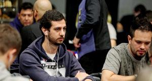 Marcelo Giordano - BSOP Millions