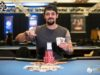 Matheus Cunha - Campeão do Turbo partypoker Single Re-Entry - WSOP Uruguai