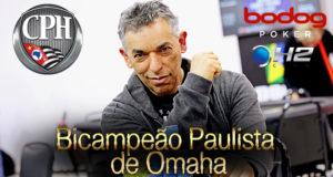 Pedro Todorovic - Bicampeão Paulista de Omaha