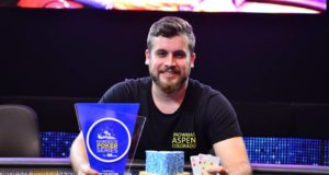 Filipe Tenório Win The Button NPS